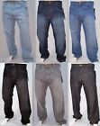 Southpole 4180 Series Mens Relaxed Fit Denim Jeans Pants  USA SAME DAY SHIP