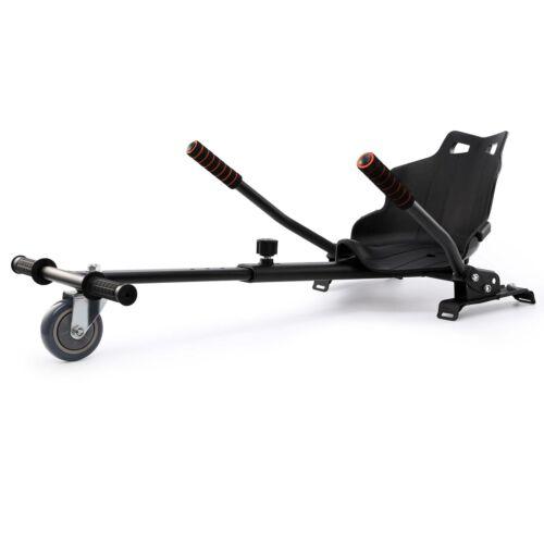 Hovercart für E-Scooter Balance Board Sitz Go Cart Hoverseat  Hoverkart
