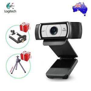 Logitech-C930e-USB-Desktop-Laptop-Webcam-HD-1080p