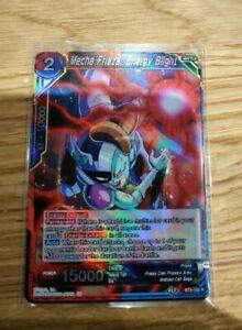 overdrive 100/% ♦ dragon ball super ♦ freezer full power bt9-101 sr