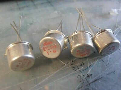 HF , npn 20V 30mA 150mW 750MHz 10 Transistoren  2 SC 2999