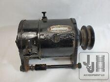 Genuine Delco Remanufactured John Deere M Mc Mt 6v Generator 1101852 50 Core