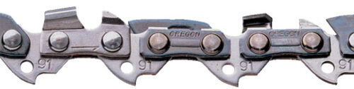 """Gardenline 5336 Chain 18/"""" Chainsaw Oregon Agent Fast Post Buy 2 or more and save"""