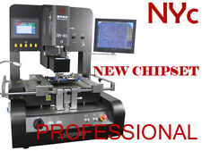 TOSHIBA SATELLITE A200 A205 A215 P305D P500 A500 A655 MOTHERBOARD VIDEO REPAIR
