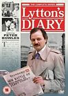 Lytton's Diary The Complete Series 5027626455040 With Colin Farrell DVD