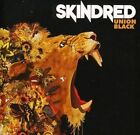 Union Black by Skindred (CD, Sep-2011)