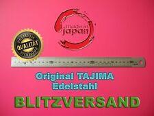 Original Tajima Präzisions-Massstäbe aus rostfreiem Edelstahl, 300 mm
