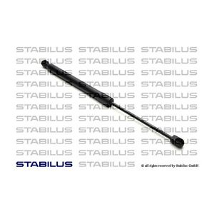 2-St-STABILUS-Gasfeder-Koffer-Laderaum-LIFT-O-MAT-Hinten-fuer-Audi