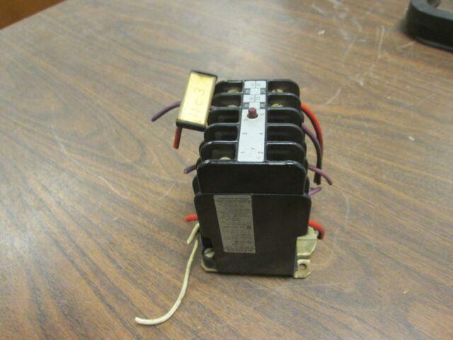 siemens 3ta21 12 0a motor starter contactor 24 vac coil 3ta2112 0a rh ebay com