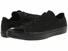 all black converse low tops