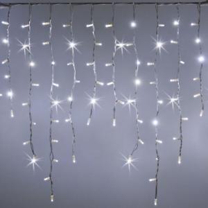 Stringa-tenda-a-pioggia-di-Natale-a-led-bianco-ghiaccio-con-flash-freddo-esterno