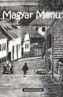 Magyar Menu by Ivan Bacher (Paperback, 2004)