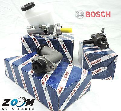 BOSCH/PBR Brake Master Cylinder for NISSAN PATROL GQ Y60 1/1988-1998 DISC/DISC