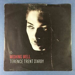 Terence-TRENT-D-039-Arby-Wishing-Well-Elevators-amp-Hearts-CBS-TRENT-2-Ex