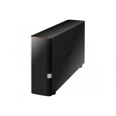 BUFFALO LinkStation 210 - NAS server - 2 TB