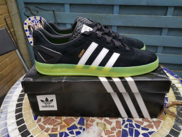 ajo Geología Excelente  adidas Skateboarding Palace Pro Chewy Cannon Colourway 8.5 for sale | eBay
