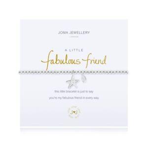 Joma Jewellery Fabulous Friend bracelet ZLasseLW