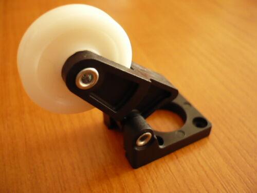 Kniehebel Laufrolle roller Rollenhebel Endschalter Schalter limit switch Zippo