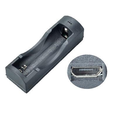 USB Protection IC Universal Battery Charger For 3.7V 18650 Li-ion Yg