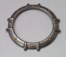 Tag Heuer 2000 Fixed Bezel Two Tone 954.006 36MM New Auth