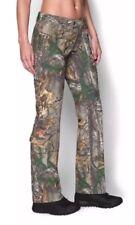 36f691d19f743 $90 Under Armour Realtree Xtra Womens Sz 14 Scent Control Camo Pants 1260162 -946