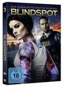 Blindspot Staffel 3 Deutsch