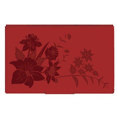 #2458 Business Card//Gift Card//Credit Card//Money Case-Wellspring-Sandreen