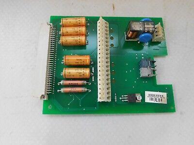Graseby Controls P/N PCB102-01 Assy# PCA101-01 Control Board New Firma i  Przemysł Pozostałe fye-yemen.com