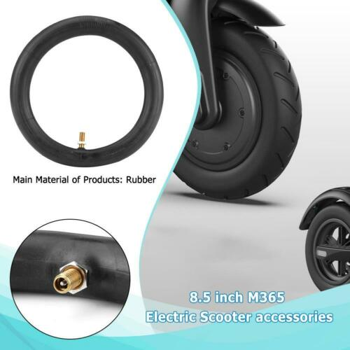 2pcs 8.5 inch Thick Inner Tires Tubes for Xiaomi Mijia M365 Electric Scooter UK