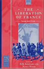 The Liberation of France: Image and Event (New Directions in European Writing,)