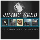 Original Album Series von Jimmy Webb (2015)
