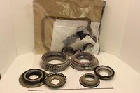 U140e/u140f Toyota Mastertransmission Rebuild Kit W/steels/pistons 98-up (27006)