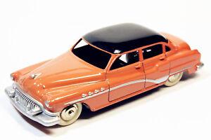 1-43-altas-Dinky-Toys-buick-roadmster-ref-24v-DIECAST-Model-Toy-veneno