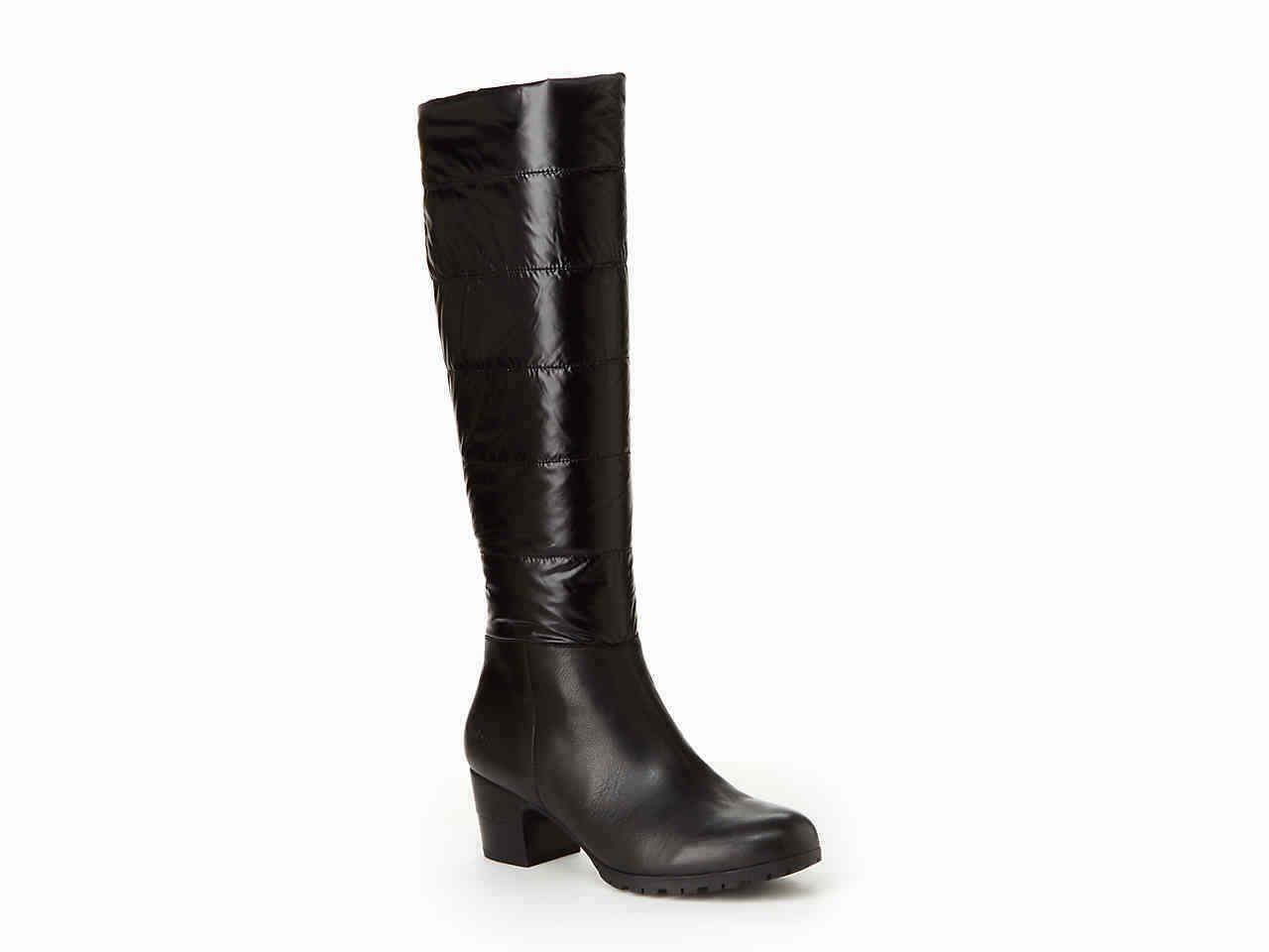 JBU by Jambu Women's MAYFAIR Water Resistant Knee High Boot BLACK