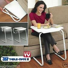TABLE MATE 2 II PORTABLE ADJUSTMENT DINING CUM LAPTOP TABLE