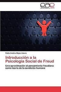 Introduccion-a-la-Psicologia-Social-de-Freud-Brand-New-Free-P-amp-P-in-the-UK