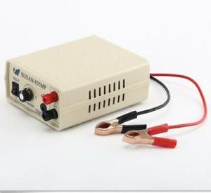 Great   SUSAN 835MP Ultrasonic Ingreener Electro Fisher Fishing Ma ne  the latest