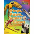 Fundamental Science Key Stage 1: Wings, Paws, Scales and Claws: All About Animal Bodies: 2016 by Ruth Owen (Paperback, 2016)