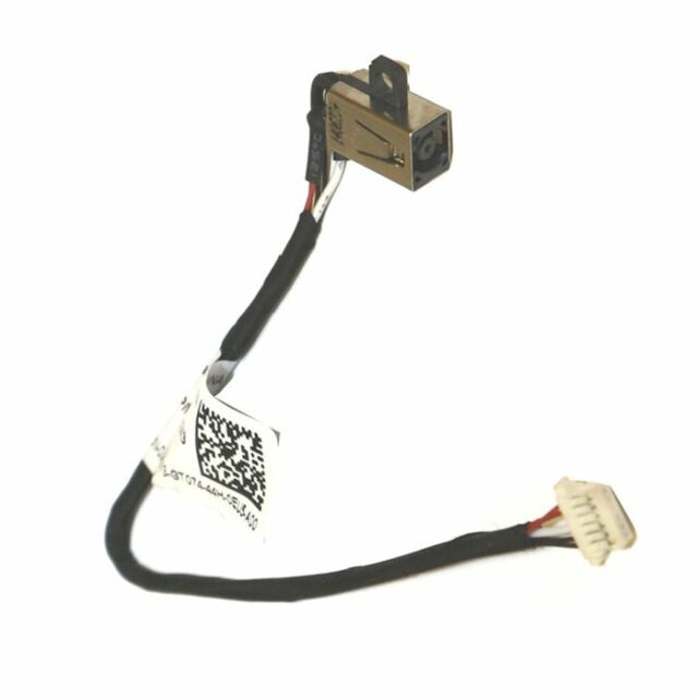 DC POWER JACK Cable Socket FOR Dell Inspiron 11 3157 3153 11-3152 I3152-6691