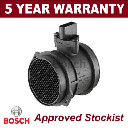 Bosch MASSA Flusso D/'AriA Sensore Metro 0280218141