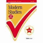 Modern Studies Higher SQA Past Papers by Leckie & Leckie (Paperback, 2007)
