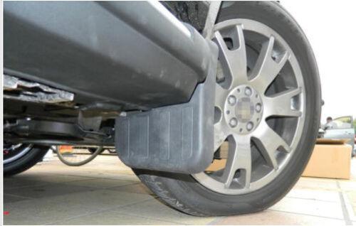 OEM Splash Guards Mud Guards Flaps FOR 08-2015 Mercedes Benz GLK W//Running Board