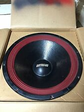 """NEW Old School Earthquake 18"""" Competition Subwoofer,ULTRA Rare,Vintage,USA"""