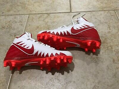 NEW Nike Alpha Menace Youth Football