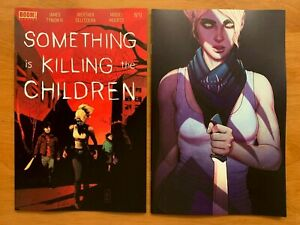 Something-is-Killing-the-Children-11-2020-Main-Frison-Variant-Boom-NM