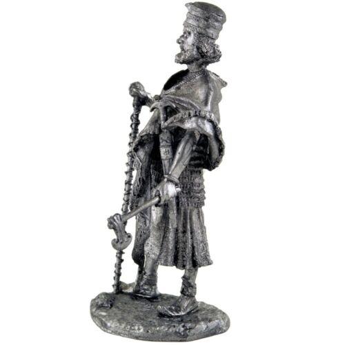Tin toy soldier Collection 54mm Muvatallis king Hittite Empire 1300 BC