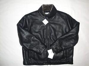 e0f25445d Details about CALVIN KLEIN Men's Faux Fur Jacket NWT! Size LARGE MSRP $300