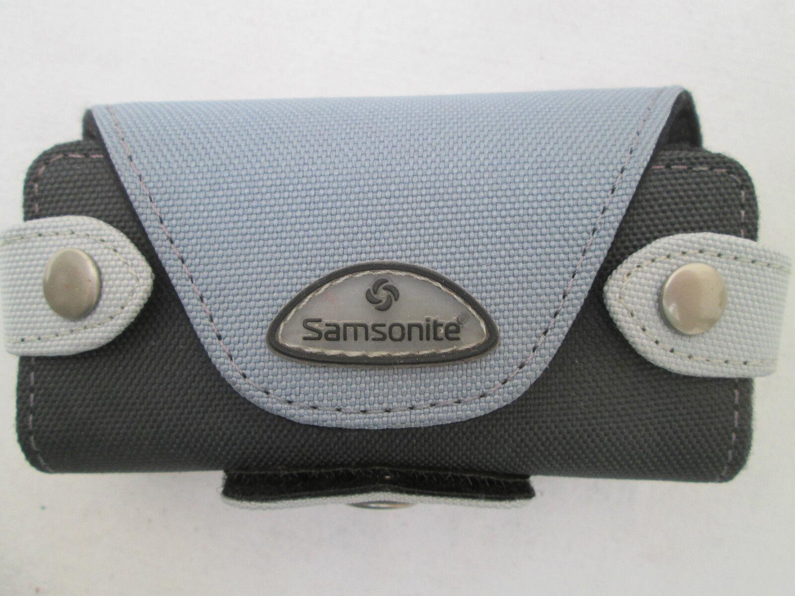 - lucchese pouch portablee samsonite tbeg vintage