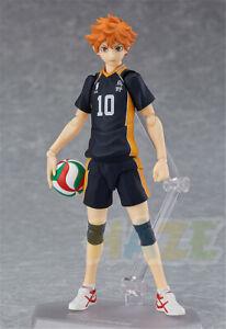 Figma-358-Haikyuu-Hinata-Syouyou-Figura-de-accion-Modelo-de-juguete-14cm-PVC