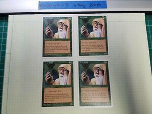 4x-Ley-Druid-5th-Edition-MTG-Magic-The-Gathering-Cards